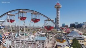 Elitch Gardens requires adult chaperones for those 15 and under