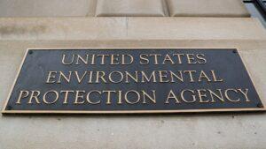 Two Trump EPA appointees defrauded agency, says watchdog group