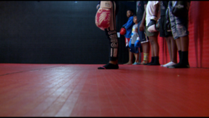 Aurora boxing gym offers kids an alternative to violence