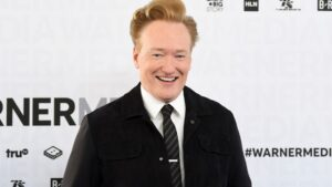 Conan O'Brien ends TBS late-night show after nearly 11 years