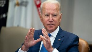 Biden on Cuba: Says protests 'a call for freedom,' 'remarkable'