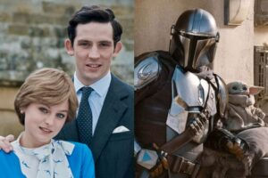 The Crown and The Mandalorian top Emmy nominations with 24 each, Entertainment News & Top Stories