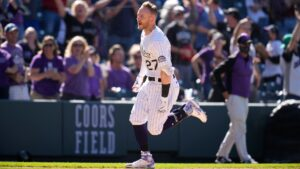 Eight participants finalized for Home Run Derby Coors Field 2021