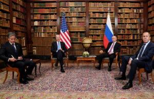 Biden tells Putin Russia must crack down on cybercriminals