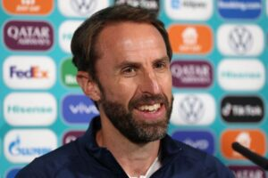 Football: 'Same again', Southgate tells England before Euro final against Italy, Football News & Top Stories