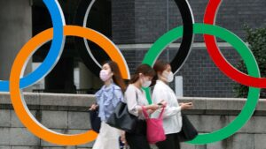 No Olympics fans? Japan COVID emergency expected through Games