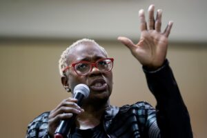 New poll shows Nina Turner's lead shrinking in Ohio special election