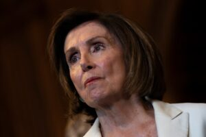 Democrats wrestle over control of the infrastructure throttle