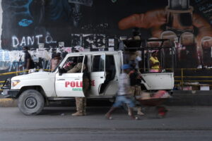 Exploring the conspiracies, chaos in the assassination investigation in Haiti