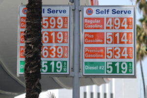 News Wrap: Consumer prices see 5.4% year on year rise, White House says surge temporary