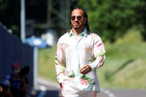 Motor racing: Hamilton wants more diversity in F1 as report makes recommendations, Formula One News & Top Stories