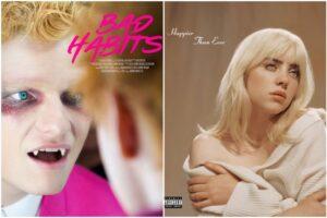 Music Scene: Songs from Ed Sheeran, Billie Eilish, Ariana Grande, Entertainment News & Top Stories