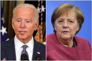 Biden to host Germany's Merkel at White House next Thursday: White House, United States News & Top Stories