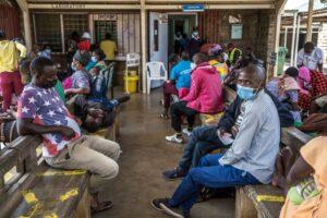 Coronavirus: Africa marks its 'worst pandemic week' yet, World News & Top Stories