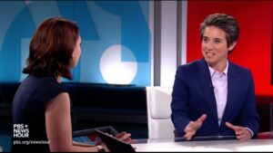 Tamara Keith and Amy Walter on rewriting the Capitol attack, defunding police