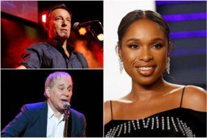 Springsteen, Simon and Hudson set for New York post-pandemic concert, Entertainment News & Top Stories