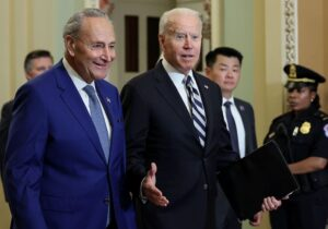 What's in Democrats' $3.5 trillion budget plan? Here's what we know so far