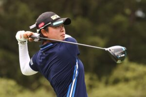 'What a talent': Former No. 1 Stacy Lewis awed by Yuka Saso