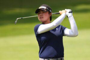 US Women's Open champ Yuka Saso pulls out of Evian—report