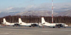 Wreckage of Russian Plane Carrying 28 Found in Far-Eastern Region