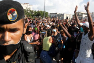 Why are Cubans protesting? Examining the nation's disappointment with the Communist Party