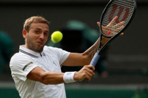 Tennis: Britain's Dan Evans drops out of Olympics after positive Covid-19 test, Tennis News & Top Stories