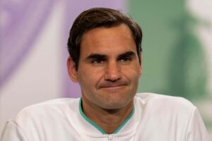 Olympics: Roger Federer withdraws from Tokyo Games with knee injury, Tennis News & Top Stories