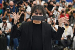 Cannes film festival insists on Covid-19 masks as standards slip, Entertainment News & Top Stories