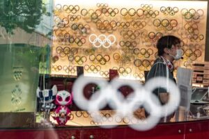 Olympics: Sports bodies disappointed but accept Tokyo decision to ban spectators, Sport News & Top Stories