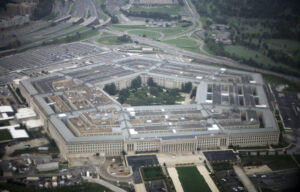 WATCH: Pentagon cancels disputed JEDI cloud contract with Microsoft