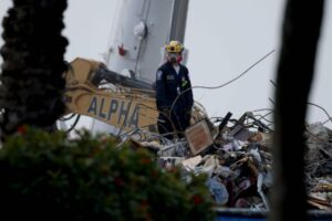Florida condo collapse death toll now at 86, United States News & Top Stories