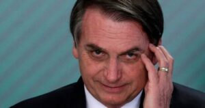 Brazilian president Bolsonaro admitted to hospital with chronic hiccups – National