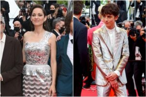Couture at Cannes: Best red carpet looks from the 74th Cannes Film Festival, Style News & Top Stories
