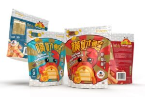 S'pore brands DoDo Seafood Treats and Crusty's want to make year-round snacks, Food News & Top Stories