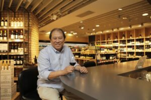 Bacchus' Don Tay, a pioneer in wine retail, dies at 70 of liver cancer, Food News & Top Stories