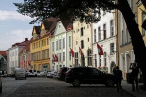 How Estonia leads in the world's digital thrust for 20 years, Tech News & Top Stories