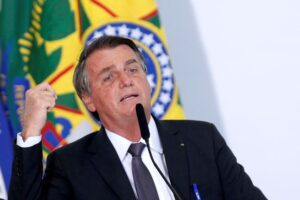 Brazil President Bolsonaro is hospitalised for exams after days of hiccups, World News & Top Stories