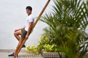 ST Sports Talk Podcast: Road to the Olympics: The Joseph Schooling interview, Sport News & Top Stories