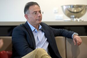Cricket: ICC CEO Manu Sawhney steps down after internal review over conduct, Sport News & Top Stories