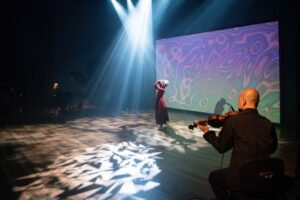 Concert review: Striving for beauty in a time of ugliness, Arts News & Top Stories