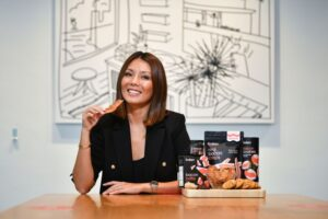 Growing S'pore snack market takes a bite at global pie, Food News & Top Stories