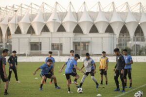 Football: Tampines Rovers player tests positive for Covid-19 upon return from Uzbekistan, Football News & Top Stories