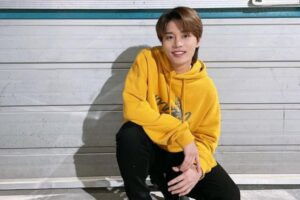 NCT's Taeil breaks Guinness record for fastest time to reach 1m Instagram followers, Entertainment News & Top Stories